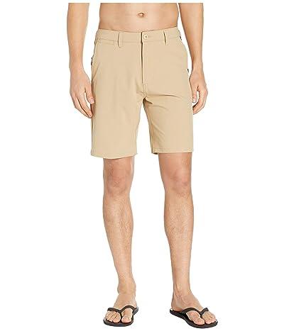 Quiksilver Union Amphibian Shorts (Plage) Men