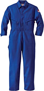 Men's Flame Resistant Industrial Coverall