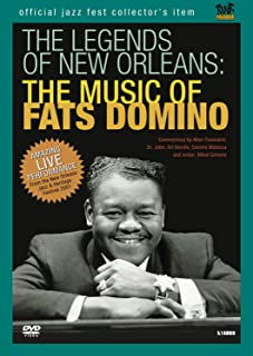Best fats domino and friends video Reviews