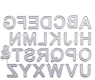 DORIC Embossing Scrapbook Stencil Creative Present Greeting Metal Cutting Dies
