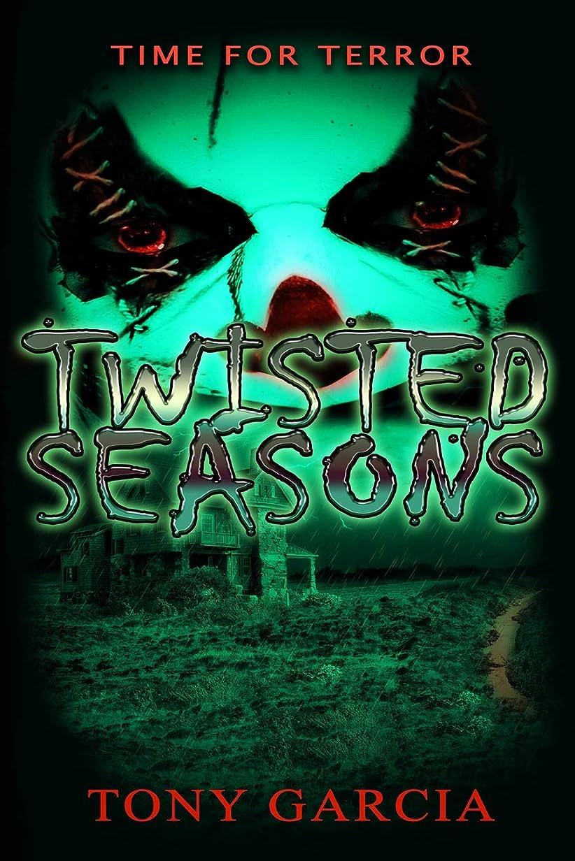 後悔オプショナルロードハウスTwisted Seasons: A Time for Terror