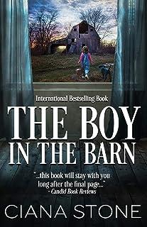 پسر در انبار