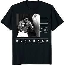 Muhammad Ali rumble man box T-shirt