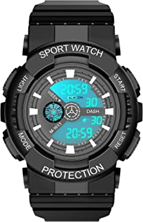 Kids Watches Digital Sport Watches for Boys Girls Outdoor...