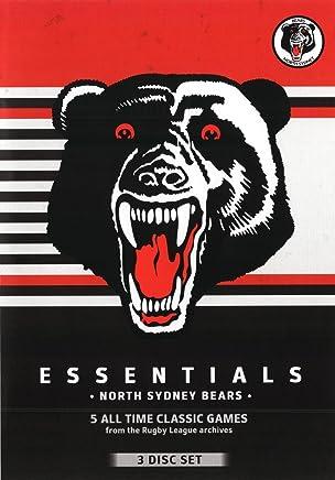 NRL: Essentials - North Sydney Bears