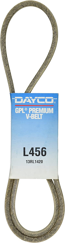 Max 67% OFF Recommendation Dayco L456 V Belts