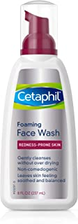 Cetaphil Redness Control Foam Wash 236ml
