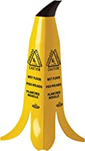 Impact Products IMPB1001 2' Banana Safety Cone 3/ct, Yellow (Pack of 3)