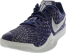 Nike Mamba Instinct (NEGRO/AMARILLO)