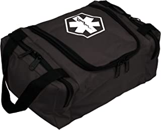 Dixie EMS Dixigear Empty First Responder II Bag - Tactical Black