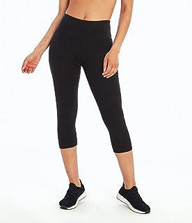 Marika Women's Carrie Butt Booster Capri Legging