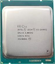 INTEL XEON 10 CORE CPU E5-2690V2 25MB 3.00GHZ SR1A5 (Renewed)