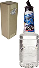 Finest Call Premium Pure Cane Sugar Simple Syrup Mix, 1 Liter Bottle (33.8 Fl Oz), Individually Boxed