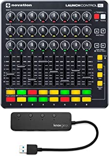 novation launch control xl driver