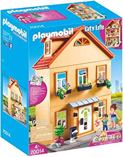 PLAYMOBIL® My Townhouse Playset
