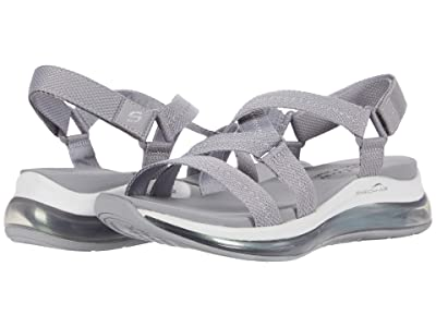 SKECHERS Air Element 2.0-Chasing (Gray) Women