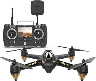 Anuncio patrocinado: HUBSAN H501S X4 Brushless Drone GPS 1080P HD Cámara FPV Cuadricóptero con H906A Transmisor