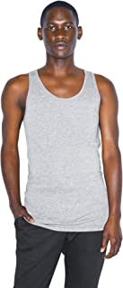 Men's Tri-Blend Sleeveless Tank