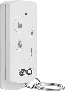 ABUS Smartvest draadloze afstandsbediening FUBE35001A - accessoire voor de bediening van de Smartvest-alarminstallatie - z...