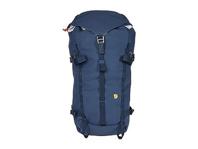 Fjallraven Bergtagen 30 (Mountain Blue) Backpack Bags