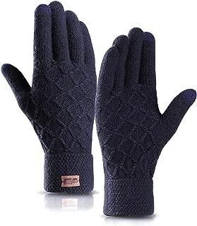 head winter gloves