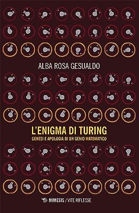 L'enigma di Turing: Genesi e apologia di un genio matematico