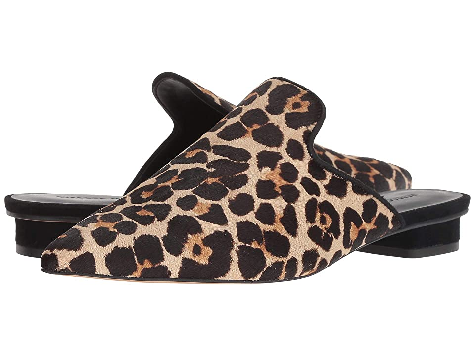 Rebecca Minkoff Chamille Too (Leopard Haircalf) Women