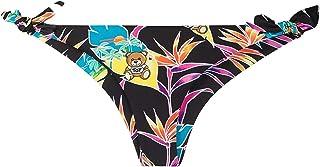 Donna Costume Slip 2A7107-5211 Nero Moschino