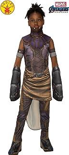Avengers 4 Deluxe Shuri Costume