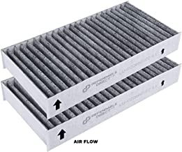 Best 2002 honda civic air filter Reviews