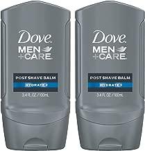 Best dove post shave balm Reviews