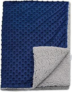 Best thermal waffle baby blanket Reviews