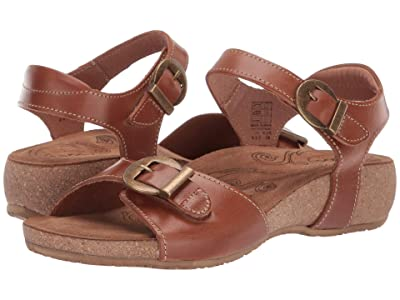 Taos Footwear Vera (Hazelnut) Women