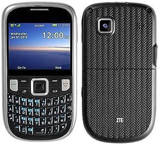 ZTE Altair 3G QWERTY Keyboard Phone - GSM Unlocked