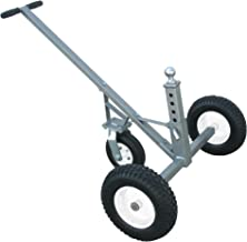 three wheel trailer dolly
