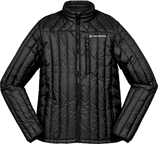 Men's Hole in The Wall Jacket - 700 DownTek, Black/Black, Small