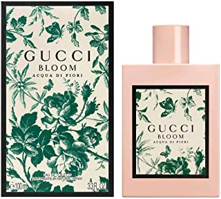 Gucci Perfume - Gucci Bloom Acqua Di Fiori For - perfumes for women 100ml - Eau de Toilette (99240006341)