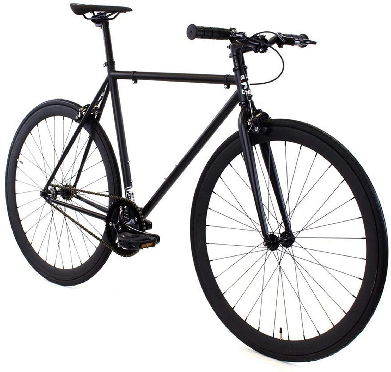 Golden Cycles Single Speed Fixie Bike