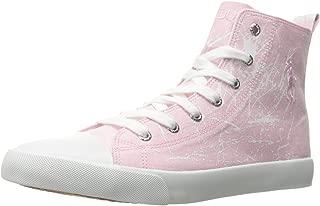 Polo Ralph Lauren Kids' Hamptyn Hi Sneaker