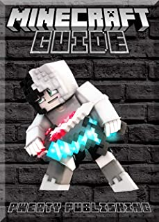 Crafting Recipe Minecraft Guide: (An Unofficial Minecraft Book) (English Edition)