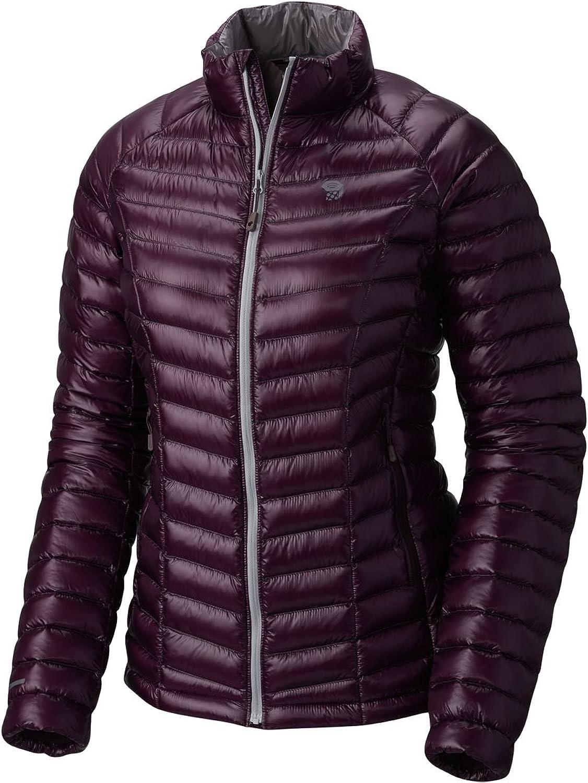 Mountain Hardwear Women's Ghost Whisperer Down Jacket Dark T