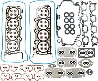 DNJ HGS4136 MLS Head Gasket Set/For 2003-2004 / Ford/Mustang / 4.6L / DOHC / V8 / 32V / 281cid