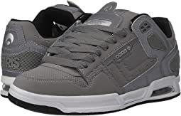 Grey/Silver/Black