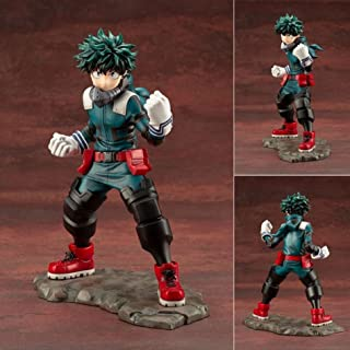 My Hero Academia Action Figure - Boku No Hero Anime My Hero Academia Figure Bakugou Katsuki Figure Todoroki Shouto Model Toy