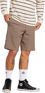 "Volcom Men's in Snt Dry 21"" Hybrid Shorts"