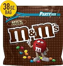 m and m chocolates