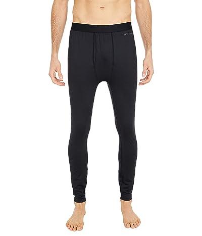 Burton Lightweight X Base Layer Pants (True Black) Men