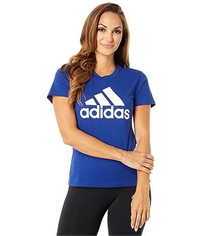 adidas Basic Badge of Sport Short Sleeve Tee