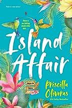 Island Affair: A Fun Summer Love Story (Keys to Love)