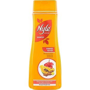 Nyle Damage Repair Shampoo, 800ml
